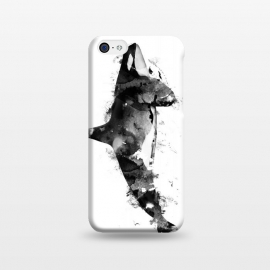 iPhone 5C  Killer Whale by Rui Faria