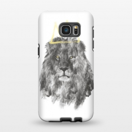 Galaxy S7 EDGE  Lion King by Rui Faria