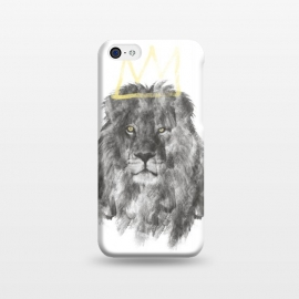iPhone 5C  Lion King by Rui Faria
