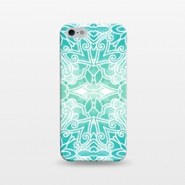 iPhone 5/5E/5s  Mandala Vibes by Rui Faria