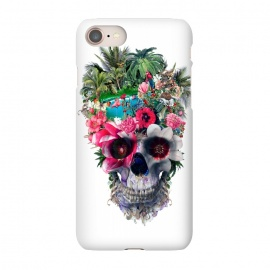 iPhone 8/7  Summer Skull III by Riza Peker