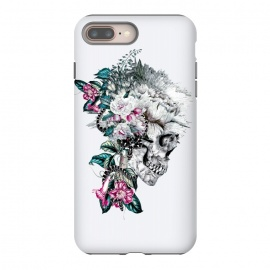 iPhone 7 plus  Momento Mori Rev V by Riza Peker
