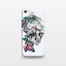 iPhone 5C  Momento Mori Rev V by Riza Peker