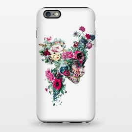 iPhone 6/6s plus  Skull VII by Riza Peker