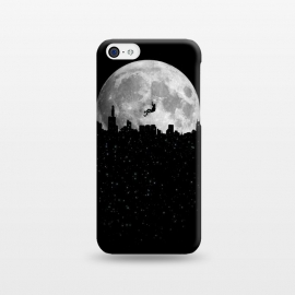 iPhone 5C  Moon Climber by Rui Faria