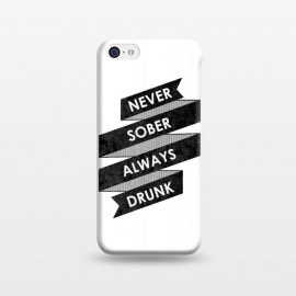 Never Sober Always Drunk by Rui Faria