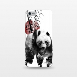iPhone 5/5E/5s  Rising Sun Panda by Rui Faria