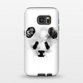 Galaxy S7  Panda by Rui Faria