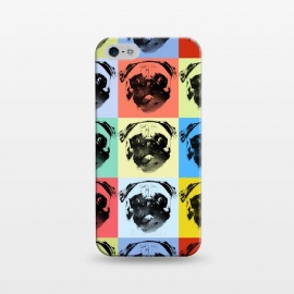 iPhone 5/5E/5s  pugs by Rui Faria