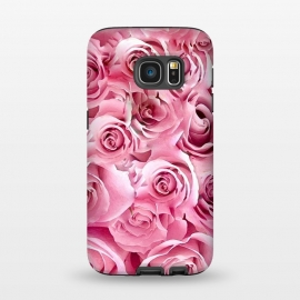 Galaxy S7  Roses by Rui Faria