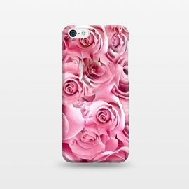 iPhone 5C  Roses by Rui Faria