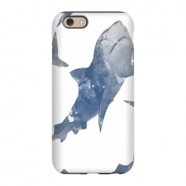 iPhone 6/6s  the world is full of sharks by Rui Faria