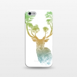 iPhone 5/5E/5s  Stag by Rui Faria
