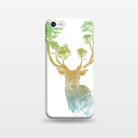 iPhone 5C  Stag by Rui Faria