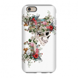 iPhone 6/6s  Skull Queen by Riza Peker