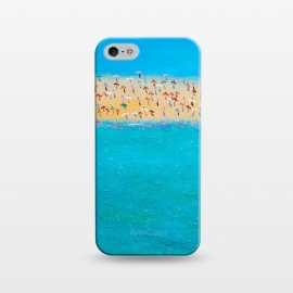 iPhone 5/5E/5s  Happy Holidays by