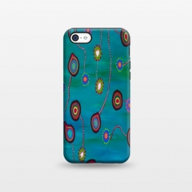 iPhone 5C  Joining of Life by Helen Joynson