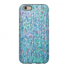 iPhone 6/6s  Sparkly Water by Helen Joynson