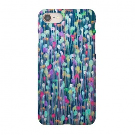 iPhone 7 SlimFit Another Dimension by Helen Joynson (modern fun)