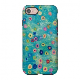iPhone 8/7  Colours of Happiness by Helen Joynson (modern fun)
