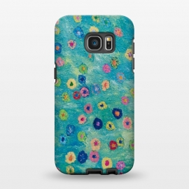 Galaxy S7 EDGE  Colours of Happiness by Helen Joynson