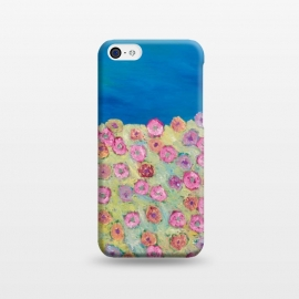 iPhone 5C  Summertime by Helen Joynson