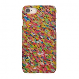 iPhone 7 SlimFit Cheerfulness by Helen Joynson (modern fun)