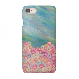 iPhone 7 SlimFit Beauty Of Pastels by Helen Joynson (modern fun)