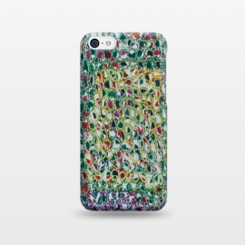 iPhone 5C  Pieces of Joy by Helen Joynson