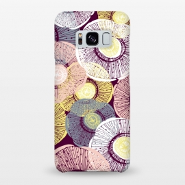 Galaxy S8+  Organic Origin by Rachael Taylor