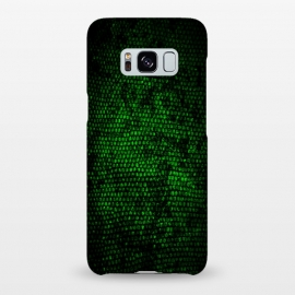 Galaxy S8+  Reptile Skin by Nicklas Gustafsson