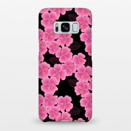 Galaxy S8+  Pinkon Black by Julia Grifol ()