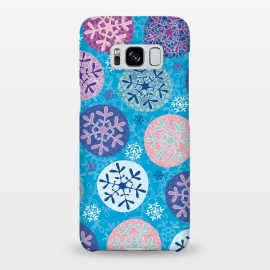 Galaxy S8+  Floral Wintel by Julia Grifol ()