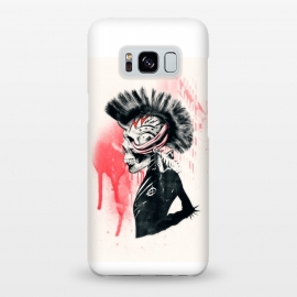 Galaxy S8+  Punk by Ali Gulec ()