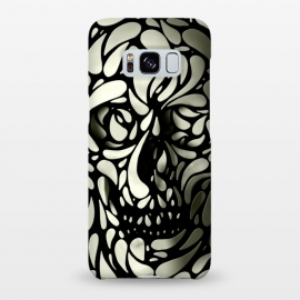 Galaxy S8+  Skull 4 by Ali Gulec ()