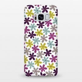 Galaxy S8+  Allium Ditsy by Rosie Simons ()