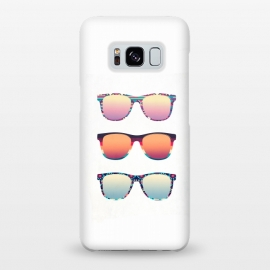 Galaxy S8+  Put your Glasses On by Nika Martinez