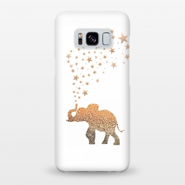 Galaxy S8+  Gatsby Elephant Chain by Monika Strigel ()