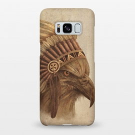 Galaxy S8+  Eagle Chief by Terry Fan ()