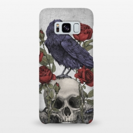 Galaxy S8+  Memento Mori by Terry Fan ()