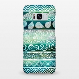 Dreamy Tribal by Pom Graphic Design ()