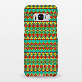 Galaxy S8+  Tribal Soul by Pom Graphic Design ()