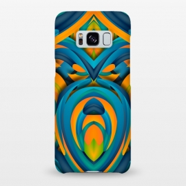 Galaxy S8+  Cross Heart by Eleaxart ()