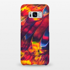 Galaxy S8+  Explosion by Eleaxart ()
