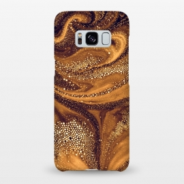 Galaxy S8+  Molten Core by Eleaxart ()
