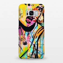 Galaxy S8+  Surprise kitty cat by Scott Hynd by Scott Hynd ()