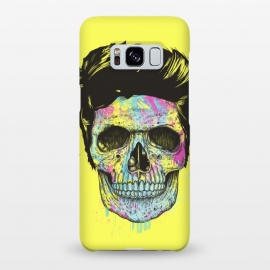 Galaxy S8+  Color your death by Balazs Solti ()