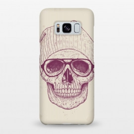 Galaxy S8+  Cool Skull by Balazs Solti ()