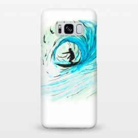 Galaxy S8+  Surfer Pod by Bruce Stanfield ()