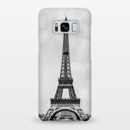 Galaxy S8+  Tour Eiffel Retro by Bruce Stanfield ()